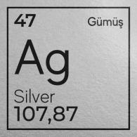Gümüş Külçe