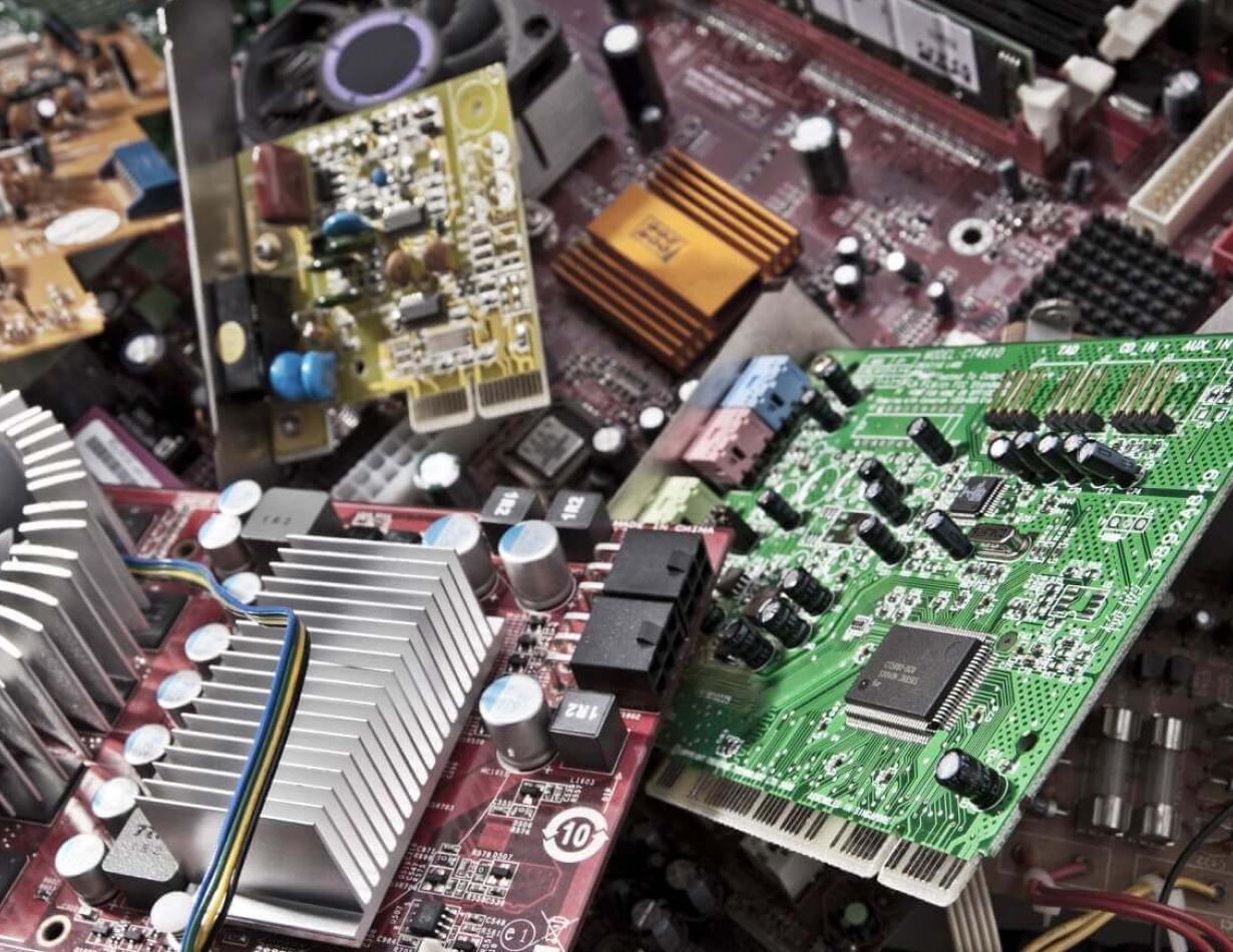 Elektronik Kart Rafineri